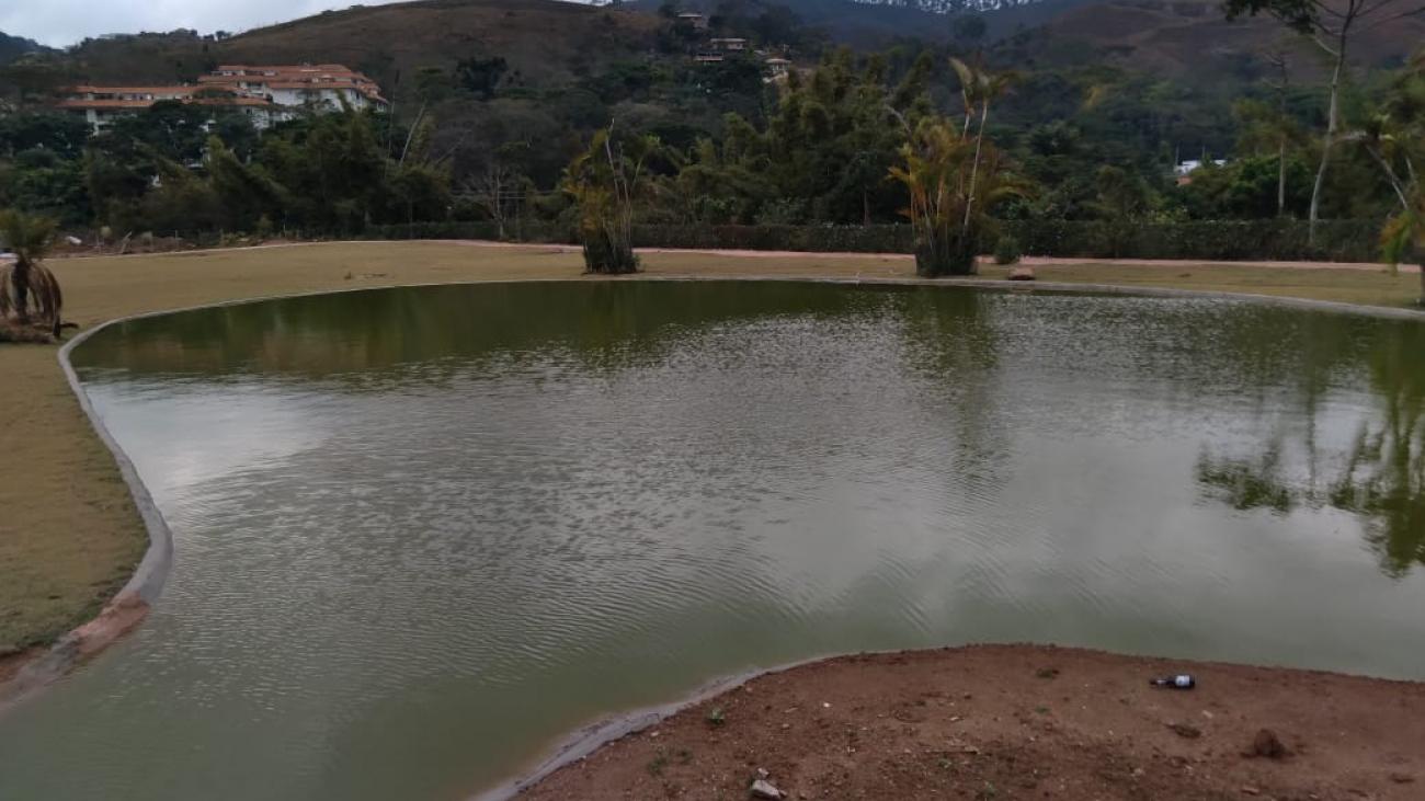 Jardim Sensorial e Vila Medieval em construção: as novidades do Castelo de Itaipava