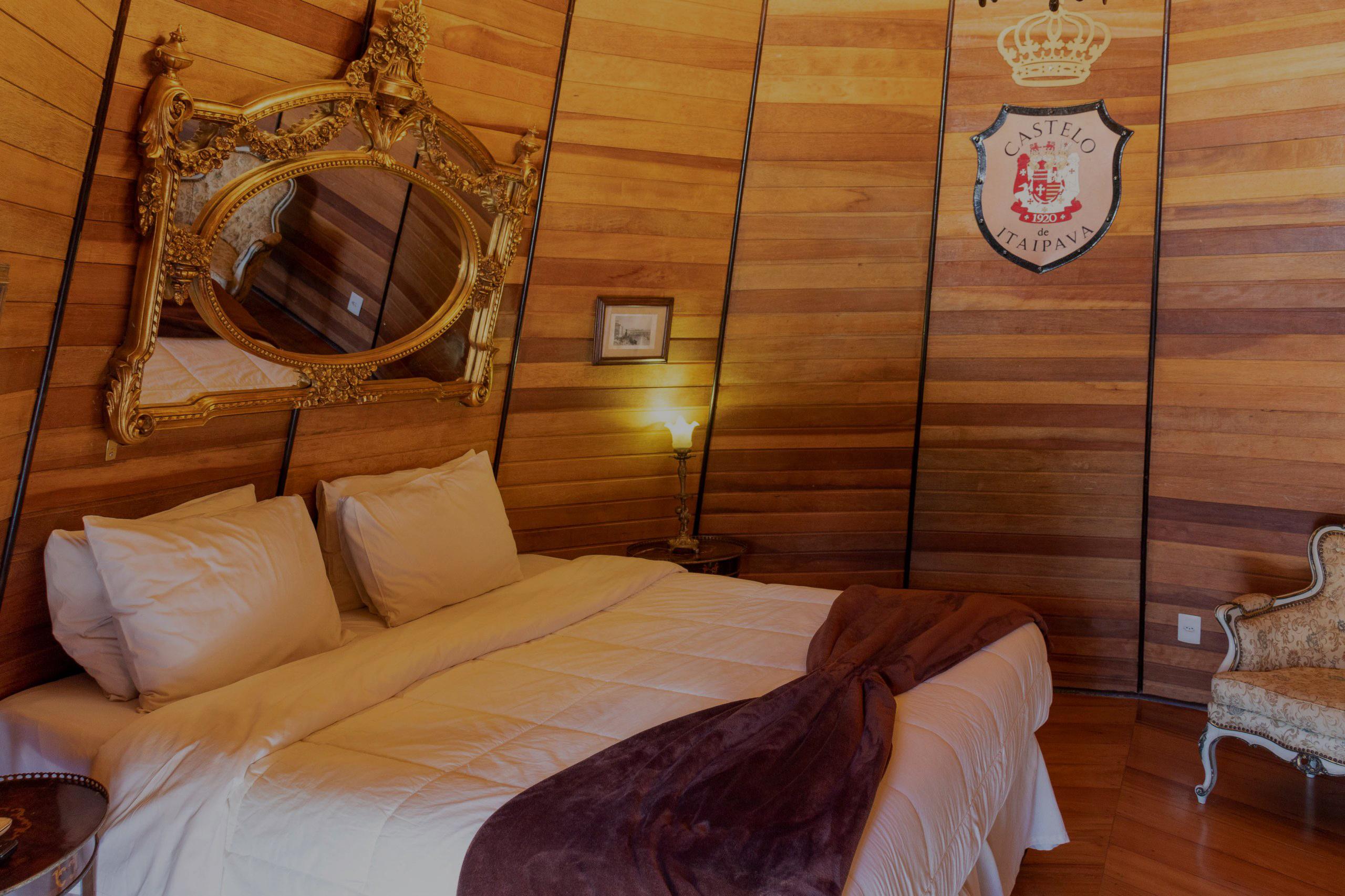 Hotel em Itaipava