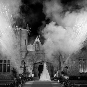 Casamento: os 3 tipos de festas do Castelo de Itaipava