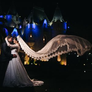 10 casamentos no Castelo de Itaipava para você se inspirar