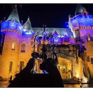 Festa premium do Castelo de Itaipava: inspirações de casamentos