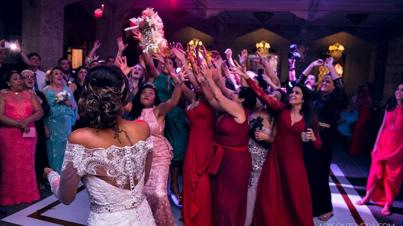 Playlists: sugestões de músicas para as entradas na cerimônia de casamento (+extra)