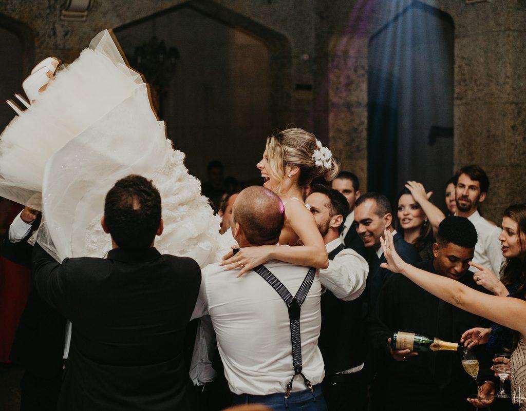 Dicas de planejamento financeiro para casamento