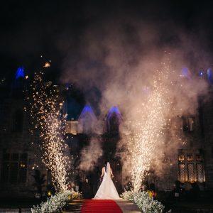 Motivos para se casar no Castelo de Itaipava