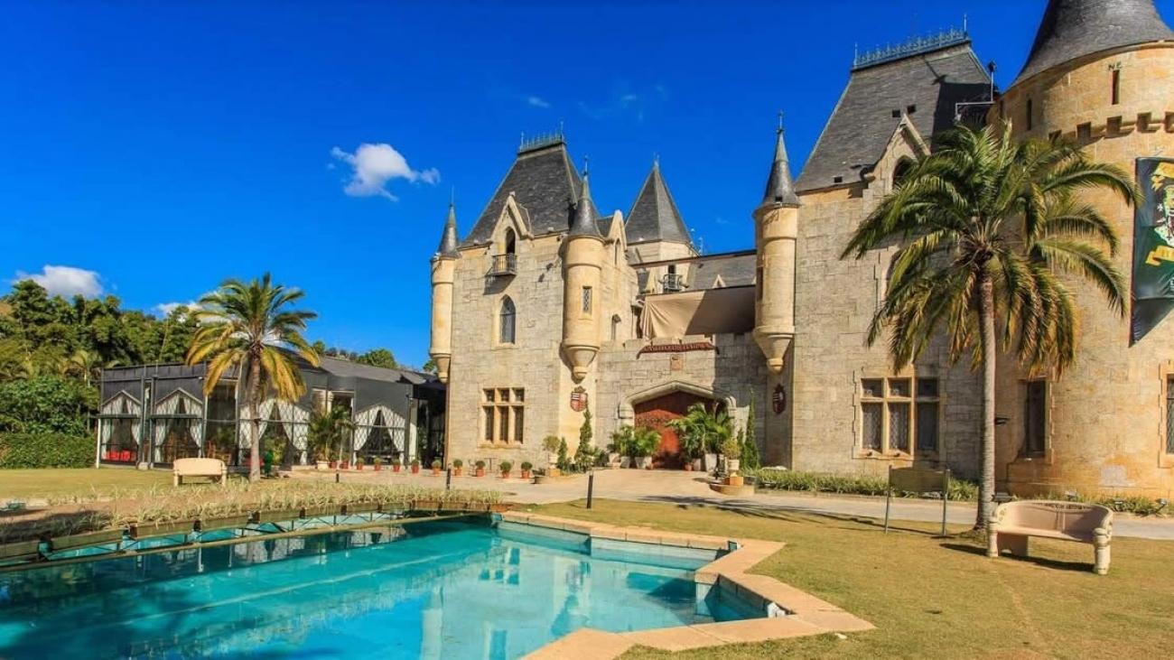 5 motivos para passar um final de semana no Castelo de Itaipava