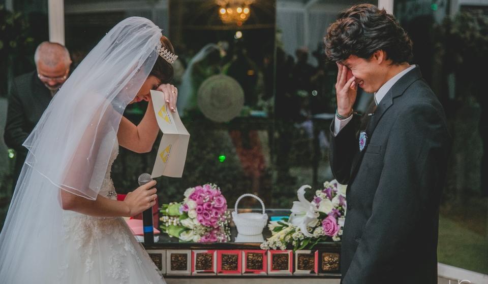 5 dicas para você escrever os seus votos de casamento (+vídeos de inspiração)
